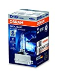 OSRAM Xenarc Cool Blue Intense D1S, HID...