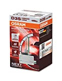 OSRAM XENARC NIGHT BREAKER LASER D3S, 200% mehr...
