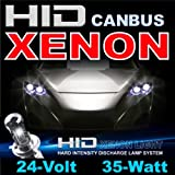 Akhan Digital 24V 35W CANBUS Xenon Kit...