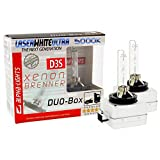 ALPHA-Lights Laser White Ultra D3S 5000K Xenon...