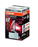 OSRAM Xenarc Night Breaker Unlimited D1S, HID...