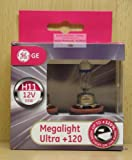 GE General Electric H11 12V 55W Halogen Megalight...