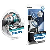 Philips X-tremeVision +130% 12342XV+S2...