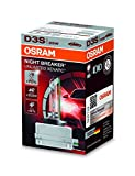Osram XENARC NIGHT BREAKER UNLIMITED D3S HID...