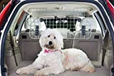 The Urban Company Dog Guard Head Rest Wire Mesh to...