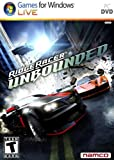 Ridge Racer Unbounded D1-Limited Edition